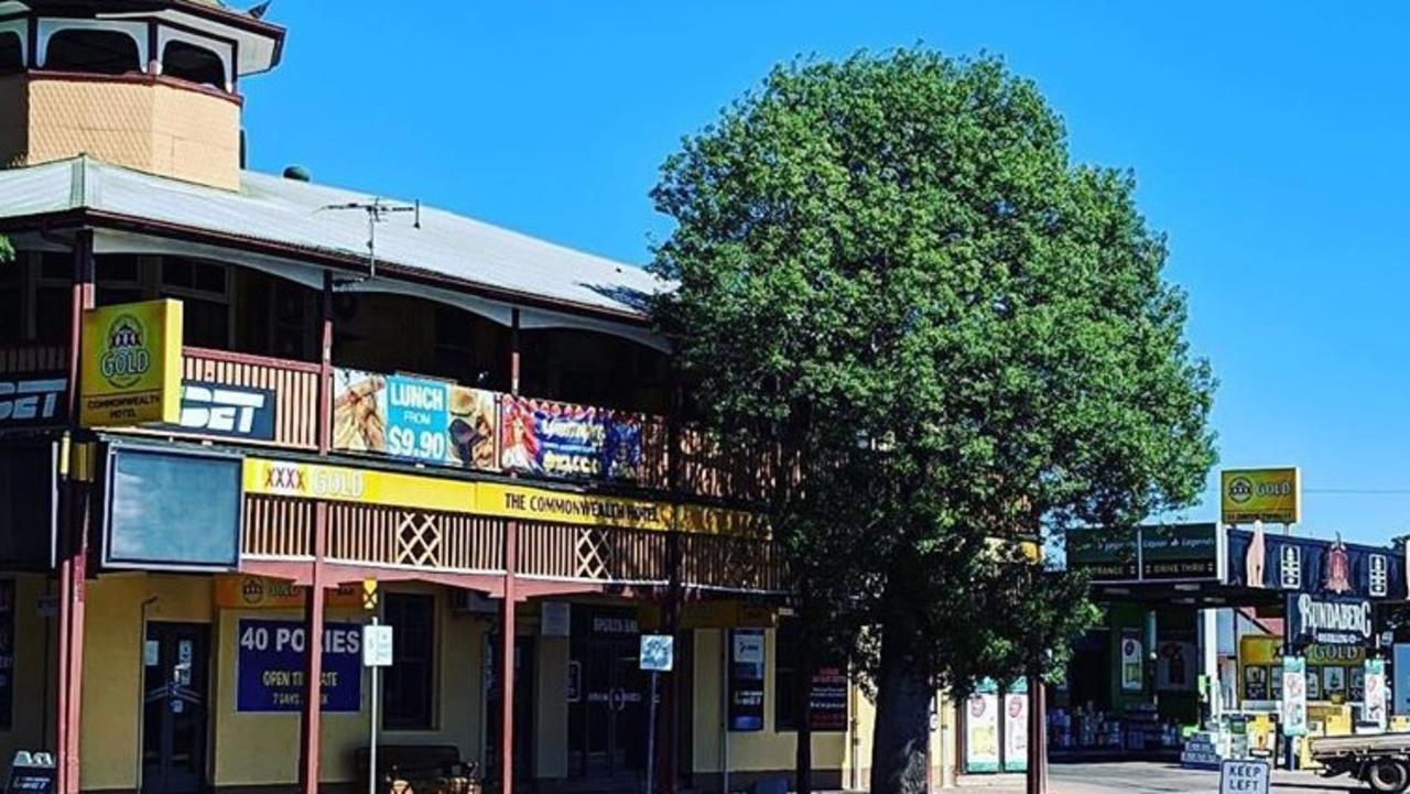 The owners of the Commonwealth Hotel and White Bull Tavern have been forced to let go at least 30 staff this week.