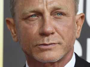 'Distasteful': Bond star's money bombshell