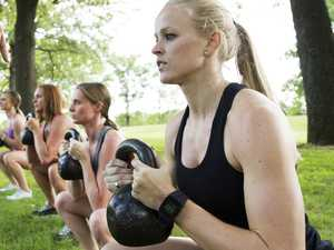 New limits on personal training and bootcamps