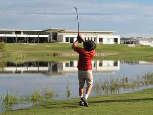 Tee-rrific news for golfers as experts say play on