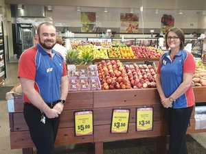 Iluka IGA's COVID distancing praised by community