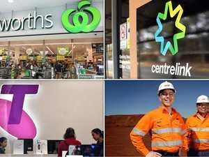 Companies hiring amid coronavirus pandemic