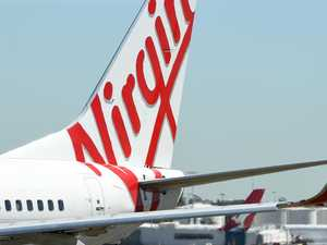 8000 Virgin workers stood down, Tiger Air grounded