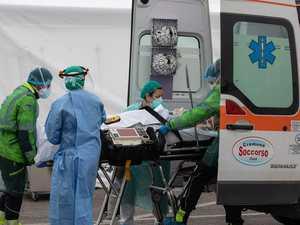 Pandemic unites CQ's rival pollies