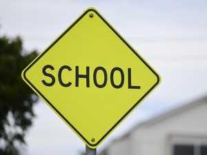 School staffer in lockdown after coronavirus contact