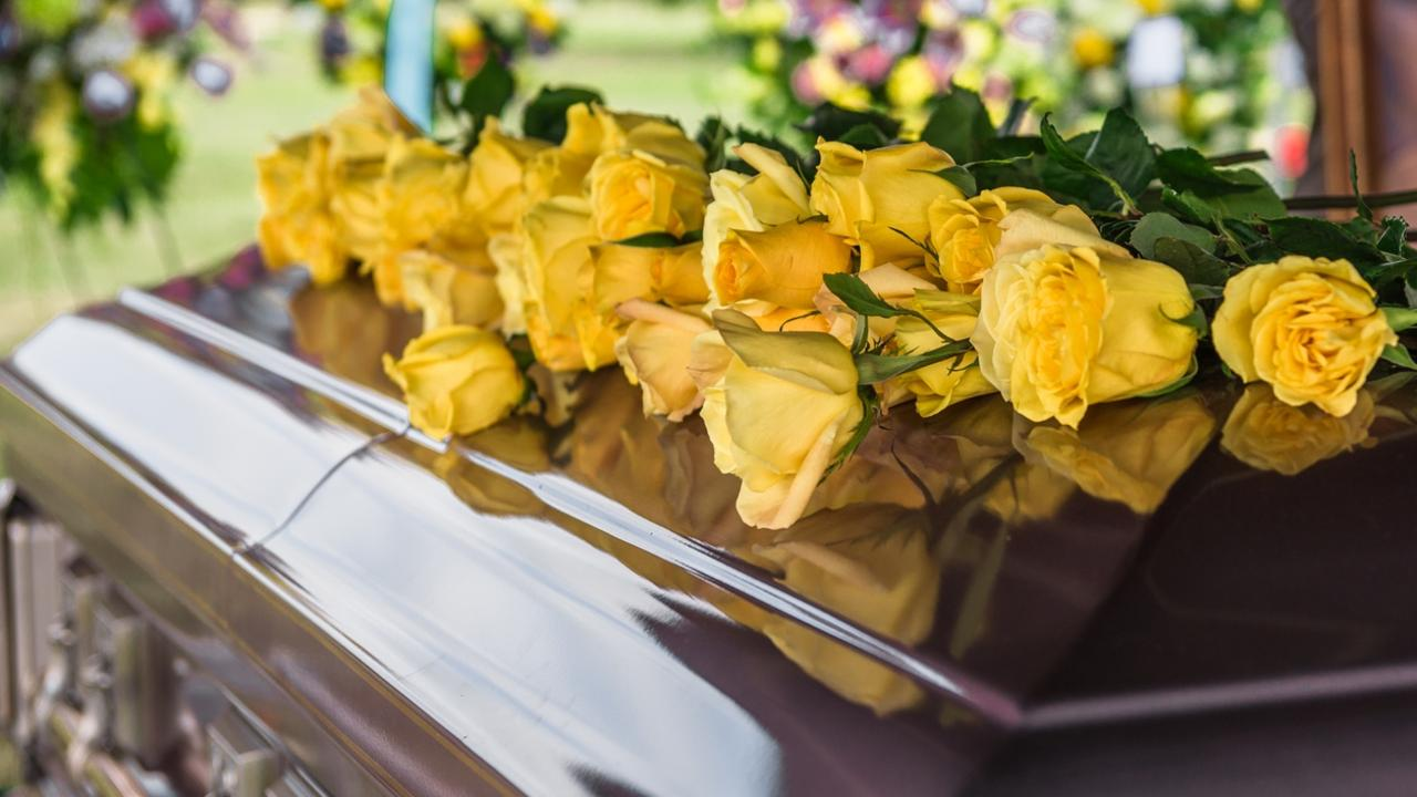 The Federal Government has made a limit of 10 people at funerals.
