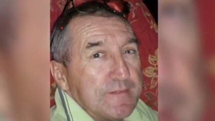 Garry Kirstenfeldt, 68, of Toowoomba, died in hospital earlier Wednesday.