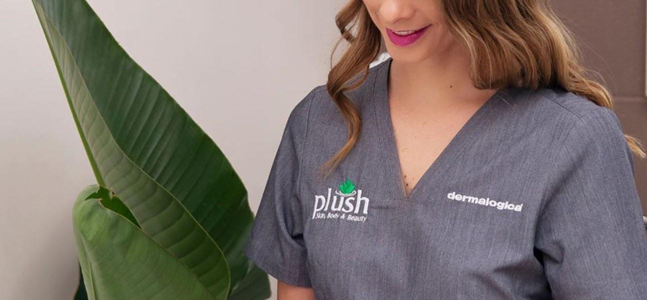 Plush Skin, Body and Beauty's Melitta Smith
