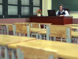 All Mackay schools to go pupil-free next week