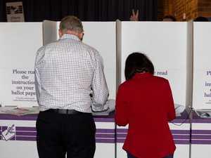 Coronavirus chaos should delay local elections