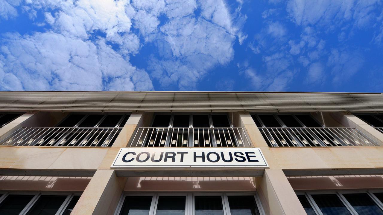 Bundaberg court house