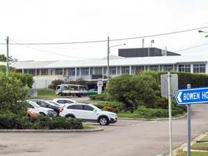 Children banned in new hospital visitation restrictions