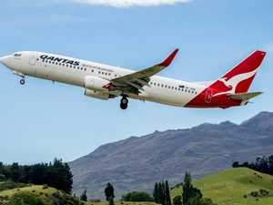 Brisbane to Hervey Bay flight caught up in virus alert