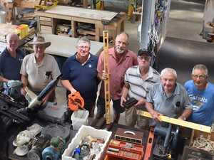Community groups get projects off the ground