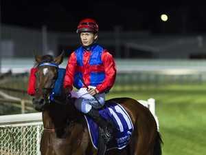 Jockeys choose where to race in NSW