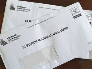 What to do if your postal vote doesn't arrive in time