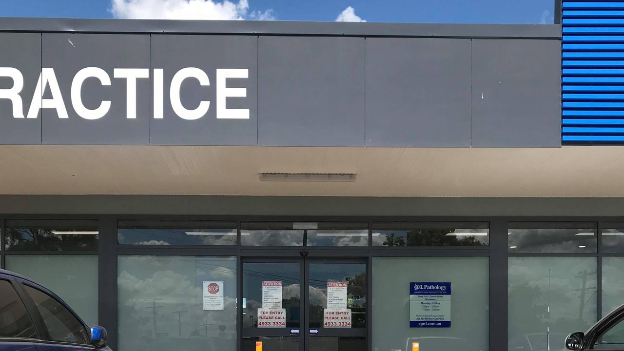 Gracemere Family Practice implements new safety measures