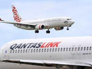 Coronavirus health alert for Whitsunday flight