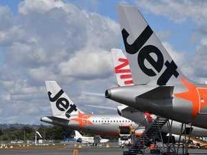 Airport faces major cutbacks as Virgin suspends flights