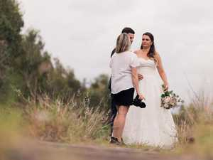 Elopements to trend amid virus chaos
