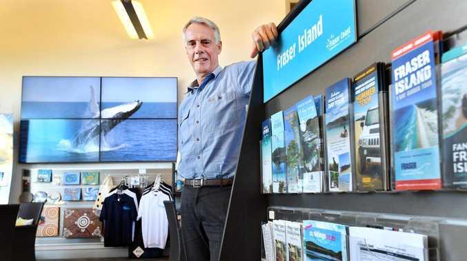 Coast tourism not immune to COVID-19