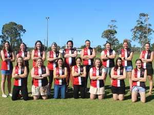 GALLERY: Saints AFL Season Launch Photos