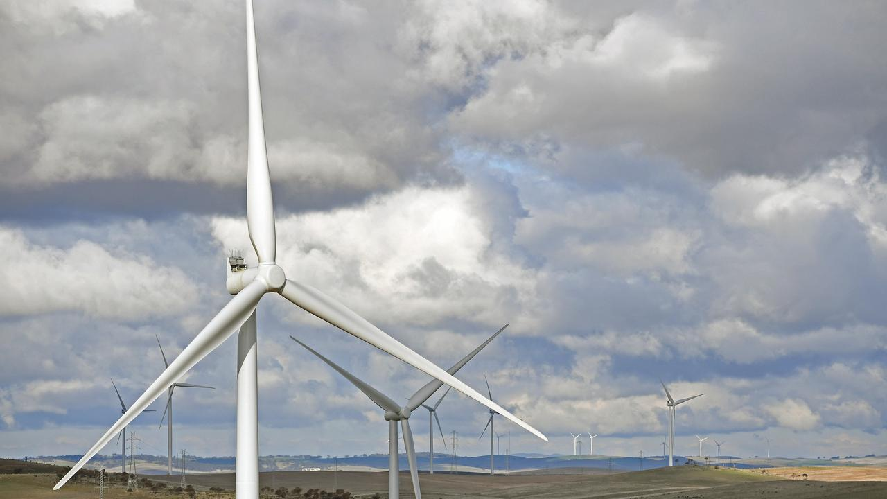A Queensland wind farm project is looking for 400 workers.