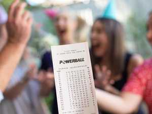 Mystery $80 million Powerball winner