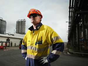 COVID-19 concerns for future of 1 in 3 Surat gas workers