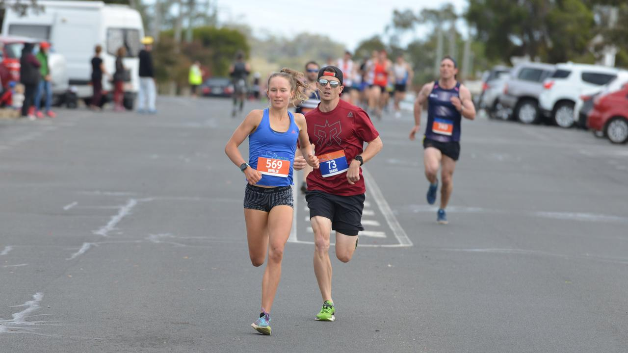 OFF AND NOT RUNNING: A decision was made on Wednesday to cancel the 2020 run in light of the ongoing coronavirus threat.