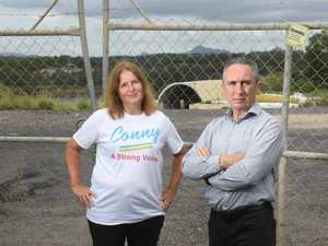 Waste company taking council to court over 'super dump'