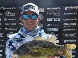 South Burnett Angler reels in victory
