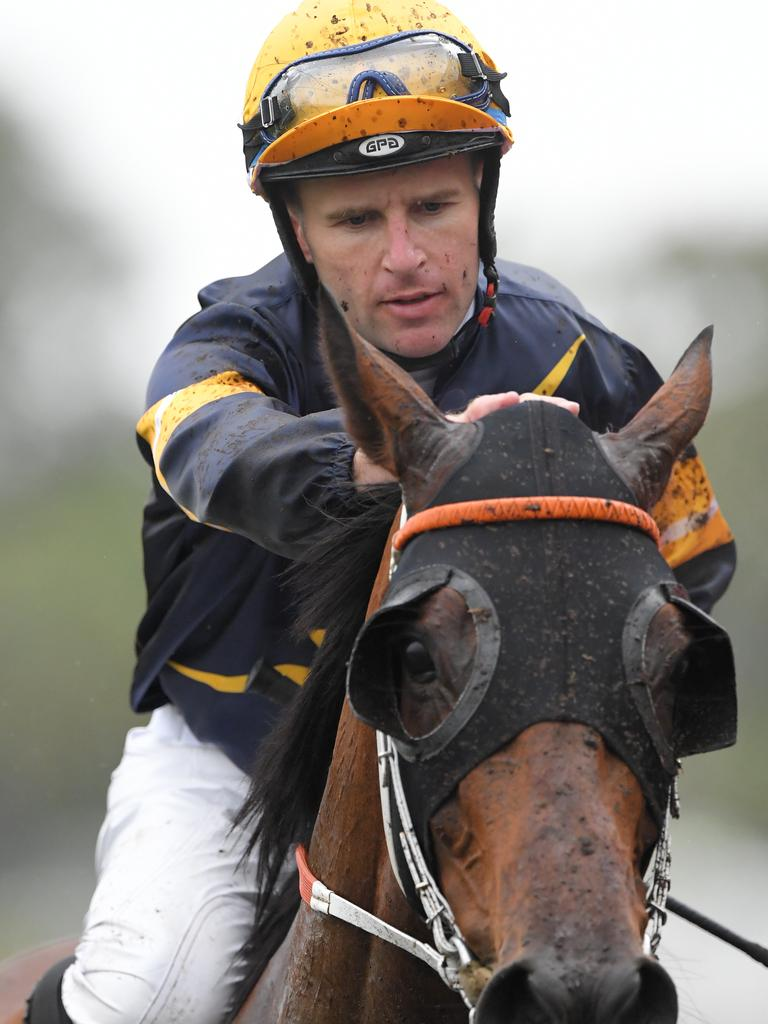 Tommy Berry: good to go.