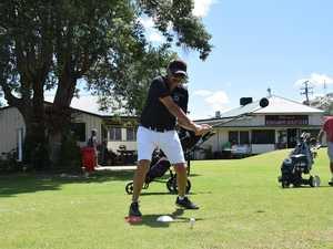 Kingaroy Golf Club open for business