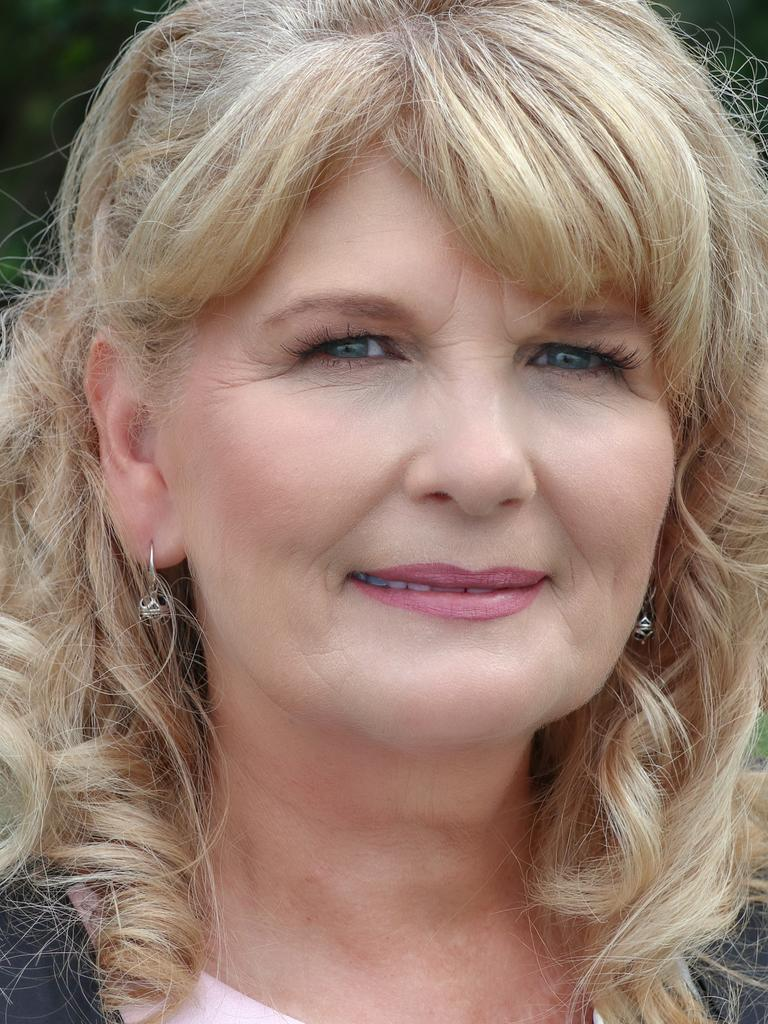 Carmila Beach resident Karen Hindle is running for the Division Eight seat on Isaac Regional Council.