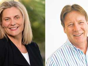 Virus makes Noosa election a whole new ball game