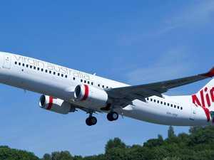 Virgin reveals Rocky flight plan amid pandemic