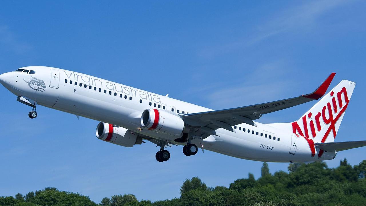 Virgin Australia will continue to service Rockhampton.