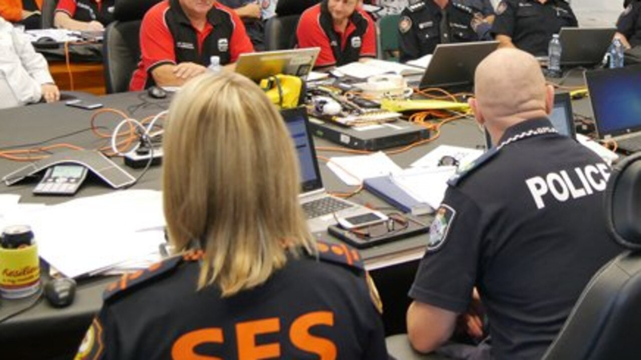 Mackay's Local Disaster Management Group is managed by the Mackay Regional Council.