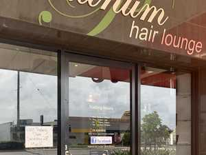Hairdressers 'confused':Why doesn't distancing apply to us?