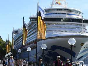 Cruise passenger takes Coronavirus death toll to 13