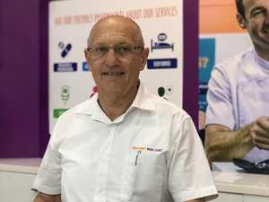 Mackay pharmacist urges calm as COVID-19 concerns grow
