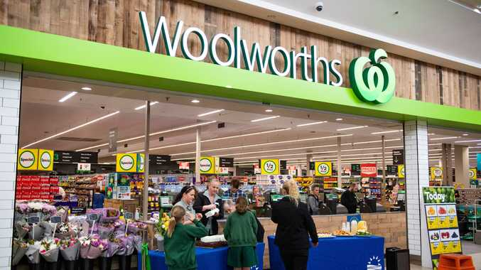 Woolworths to employ thousands impacted by closures