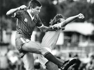 PHOTOS: Ipswich football greats