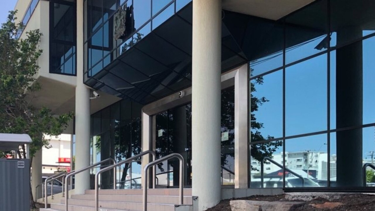 Maroochydore Magistrates Court.