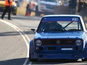 Brakes hit on CQ'S 'best motorsport event'