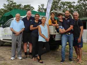 Raffins still serving community five generations on