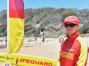 FLAGS DOWN: Beaches to close around Queensland