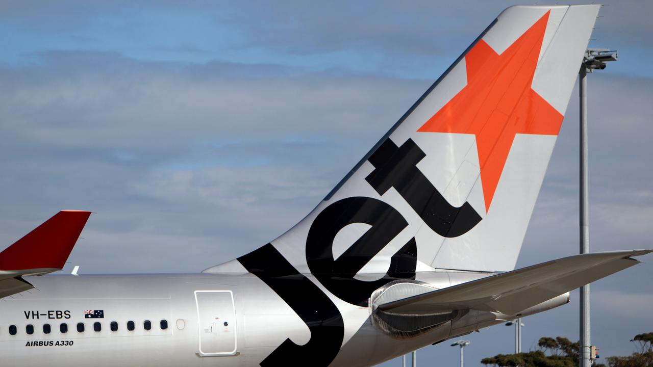 Member for Whitsunday Jason Costigan raised concerns about passengers arriving to the region on a Jetstar flight yesterday afternoon