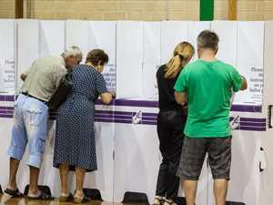 Failure to vote today will result in a $133 fine, ECQ warns